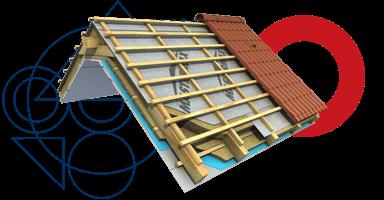 Tetőfóliák és tető kiegészítők
